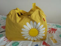 Overnight bag or beach bag