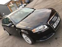 2005 Audi A4 Avant 2.0 S Line TDi - 7 Speed Multitronic