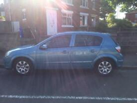 VAUXHALL ASTRA 1.4 - VERY CLEAN - 12 MONTH MOT