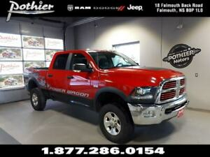 2016 Ram 2500 Power Wagon | 8.4 TOUCHSCREEN | SUNROOF | BOX CAM
