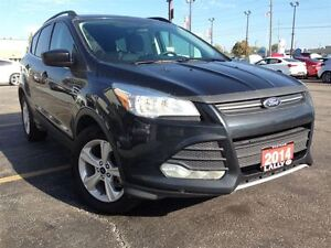 2014 Ford Escape SE, Power Seat, Ford Sync, 8 Touchscreen