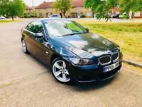 BMW 3 SERIES 325i 2006 COUPE - FULL SERVICE HISTORY -