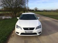 Seat Leon 1.6 TDI CR SE (Tech Pack) SportCoupe 3dr (start/stop)