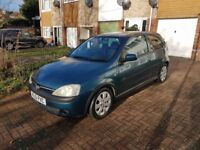 Vauxhall Corsa 1.2 Sxi Excellent firs car!Manual – NiceCondition - 88K MILES! FULL SERVICE HISTORY!