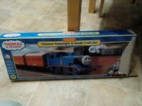 Hornby electric train