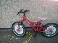 Two bikes free both rideable just need doing up a bit
