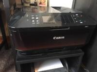 Canon printer pixma mx925