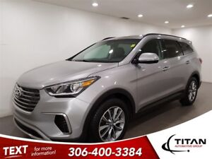 2018 Hyundai Santa Fe XL|7Pass|AWD|CAM|Bluetooth|