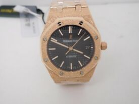 Audemars Piguet Frosted