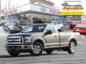 2016 Ford F-150 XLT~~~ 5.0L, trailer tow package~~~