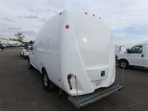 2010 Chevrolet Express Unicell, Bubble Van, Camera recul West Island Greater Montréal image 3