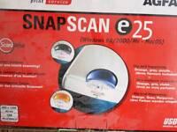 Snap Scan - Windows 98/2000/Me - MacOS