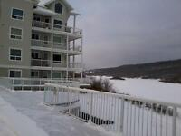 Riverwalk Villas by Clearwater River, Fort McMurray, AB