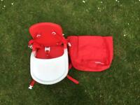Mothercare travel booster seat