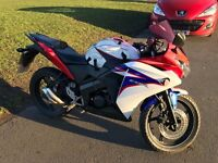 Honda CBR 125 R Decent Condition