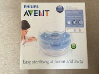 Microwave Steriliser - Philips