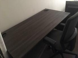 Desk And chair 50£