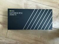 NVIDIA Geforce RTX 3060 Ti Founders Edition - Brand New Sealed