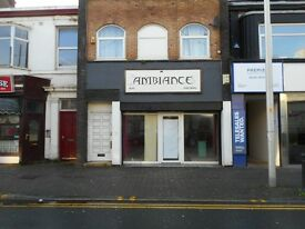 Studio flat in 49 Topping Street, BLACKPOOL, FY1