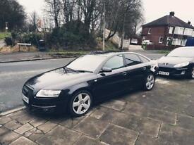 Audi A6 3.0 TDI quatro
