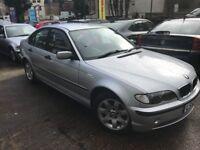 2003 Bmw 320 De Se Auto diesel 1 year MOT just done