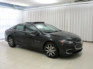 2017 Chevrolet Malibu TEST DRIVE TODAY!!! LT SEDAN w/ HEATED SEA