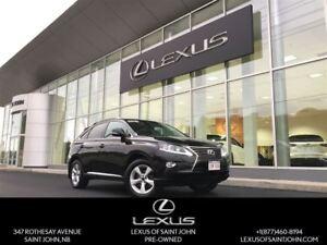 2013 Lexus RX 350 -