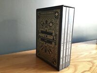Minecraft complete handbook collection