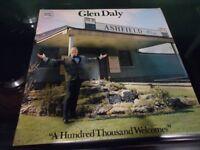 GLEN DALY RECORDS