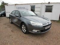 2009 CITROEN C5 2.0 HDI DIESEL GREAT FAMILY CAR