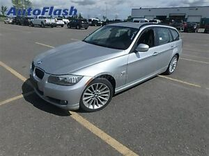 2011 BMW 328 i xDrive Touring * Wagon * M6 * Extra Clean! *
