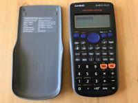 Casio FX-83GTPLUS Scientific Calculator - like new