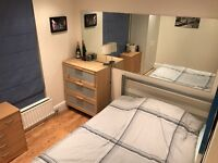 Large double room in Clapham for rent from 1 March to 31st May