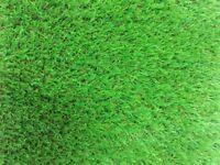 Artificial Grass 4m x 2m - Good Quality