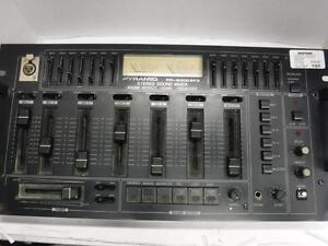 Pyramid Stereo Mixer. We Sell Used Pro-Audio Equipment. 107386