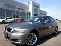 2011 BMW 328 xDrive Sunroof Bluetooth Xenons Cold Weather Pkg K