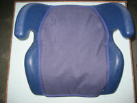 Graco Hi-Life Booster Cushion