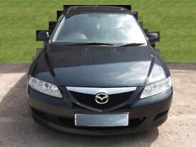 MAZDA 6, model 2002-2007,driver door,mirror,sport alloy wheel,headlights,radiator