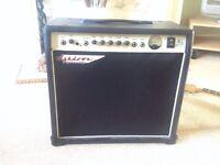 Ashdown 40w bass amp