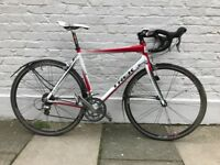"Trek Alpha 1.7 Ultegra/105 Alu/Carbon Road Bike (21""/54cm)"