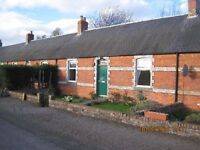 Lovely 1 bed cottage in peaceful location - Seasyde Cottage Errol