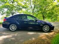 "2010 SUBARU WRX STi Symmetrical AWD "" Full Main dealer service history """