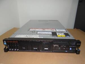 IBM SERVER -  CUSTOM CONFIGURED X3650 M3 M5 M5 X3550 M3 M4 X3500 M3 M4 X3690 X5