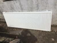 Free: single radiator: 160cm long in BS3 ashton cale