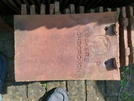 75 reclaimed tuckers loughborough roof tiles