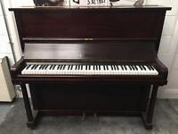 ***CAN DELIVER*** QUALITY UPRIGHT PIANO ***CAN DELIVER***