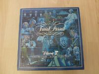 Vintage Trivial Pursuit Volume II Mastergame Genus Edition Rarely Found in UK