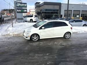 2009 Mercedes-Benz B-Class B200 Turbo - 139773km/ TOIT PANORAMIQ