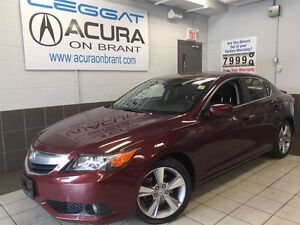 2014 Acura ILX DYNAMIC | 6SPEED | 4NEWTIRES | BOUGHTHERE | 1OWNE