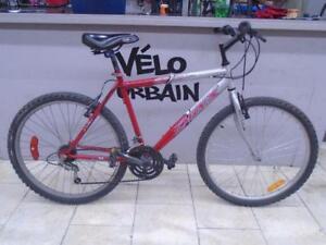 "Vélo de ville Oryx 19"" - 0710-08"